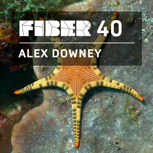 FIBER Podcast 40 - Alex Downey