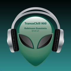 Robinson Guestmix - TranceChill 900 - 07.07.21