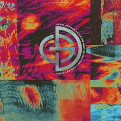 Enter, The Holy Divine (Part I) (Bon-Psy Remix)