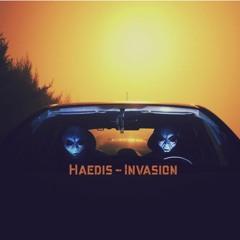 HÆDIS - Invasion