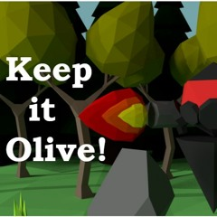 Keep It Olive! - Main Theme