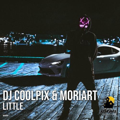 Dj Coolpix & Moriart - Little (Original Mix)