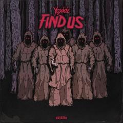 Yoxide - FIND US