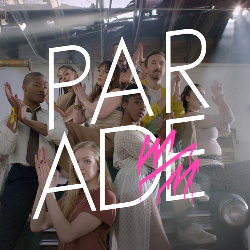 PARAD(w/m)E (Rostam Remix)