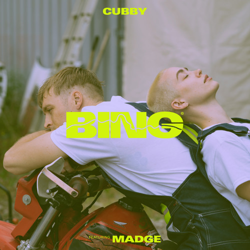 Cubby feat. Madge - Bing