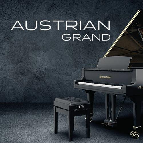 Austrian Grand | Pianoir by TORLEY