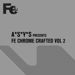 A*S*Y*S & Dominik Schwarz - Rage (Dark Techno Mix)