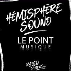 Hémisphère Sound #1     De Batard... - Laylow (ft.Wit)