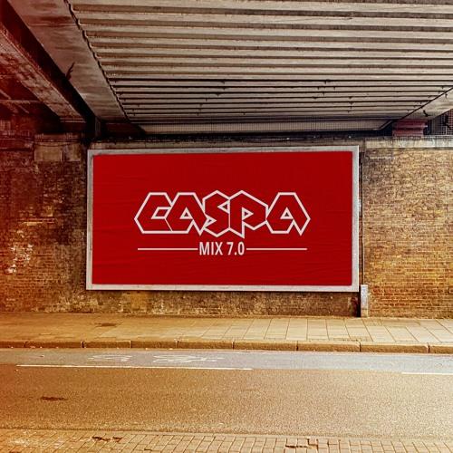 CASPA - MIX 7.0 (2020)
