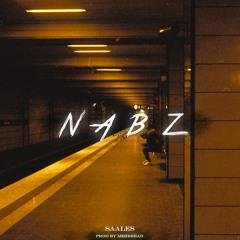 Saales - Nabz [ Prod. Mehrshad ]