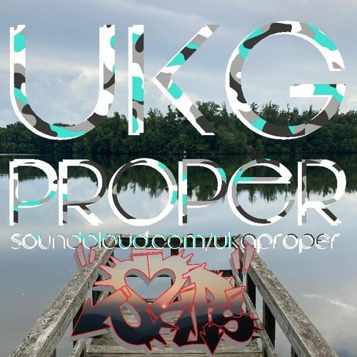 UKG Proper 024 DJ S2PS