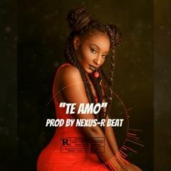 """Te Amo"" - Davido x Lyta x Fireboy DML | Type Beat | Afrobeat Instrumental | by Nexus-R Beat"