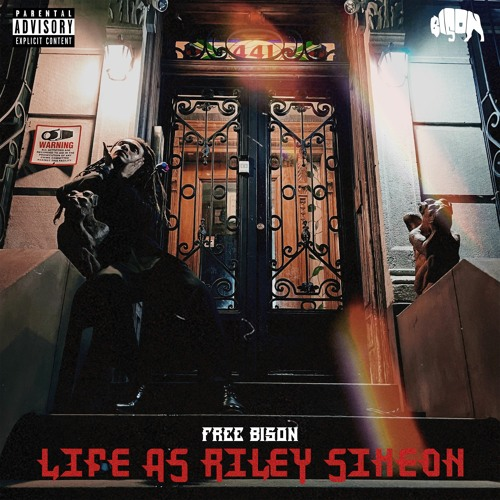 BISON™ - FREE - Life As Riley Simeon