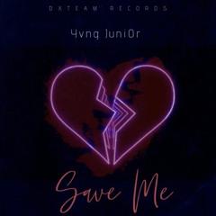 Yvng Juni0r - Save Me [prod. Jkei]