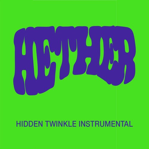 HIDDEN TWINKLE INSTRUMENTAL FOR WEB ONLY  🌊