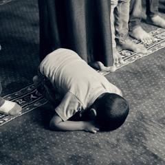 اليَقين بِالقُرب هو مِفتاحُ الإِجابَة   الشيخ أحمد حَمادي
