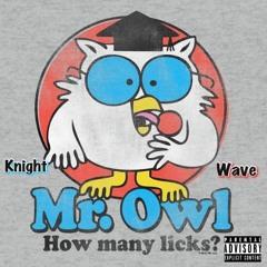 Howw Many Licks Knight X WaveTheDJ  #JerseyBangers