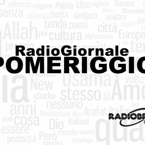 RadioGiornale del pomeriggio - 23/11/20.MP3