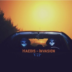HÆDIS - Invasion VIP