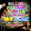 Que Que feat. Maluca (Mahesa Utara & Dipha Barus Remix)