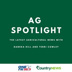 Ag Spotlight with Daneka Hill of the Country News