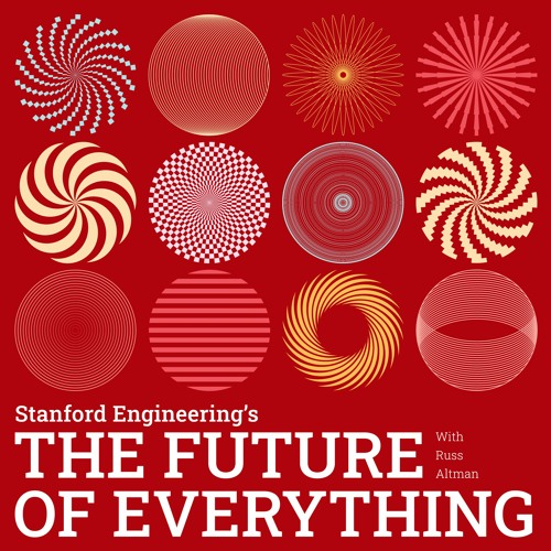 The Future of Everything with Russ Altman