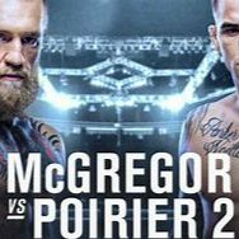 Podcast 7 UFC