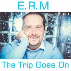 E.R.M - TechnoBlume