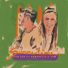 [DSB007] Pen Dub - Summertime feat. Annabelle Lee & Tom Macaulay