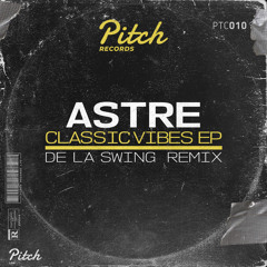 PremEar: Astre - Classic Vibes [PTC010]