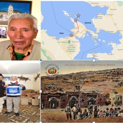 Escape from the Alcatraz of the Andes: The Journey of Alejandro Torrejón