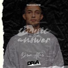 MITA Radio #3 // DrumAffair