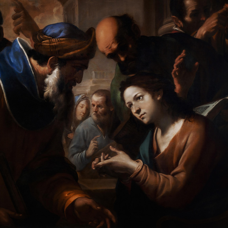 Homilia Diária | Quem somos nós para aconselhar Jesus? (Quinta-feira da 28.ª Semana do Tempo Comum)