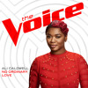 No Ordinary Love (The Voice Performance)