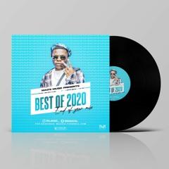 Best Of 2020 | @djmao_ig