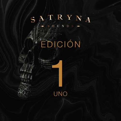 Satryna Sounds Edicion Uno 001 - Mr Lawrence