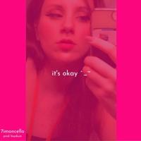 it's okay ^_~ (prod. heydium)