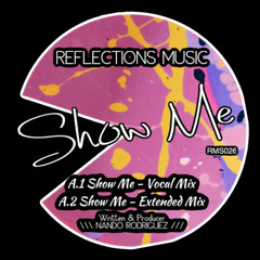 Show Me (Extended Mix)