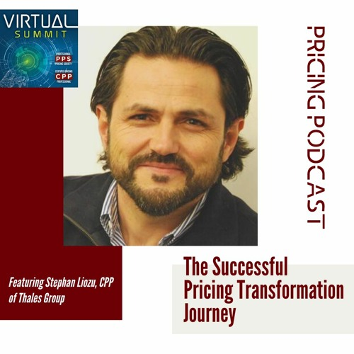 The Successful Pricing Transformation Journey