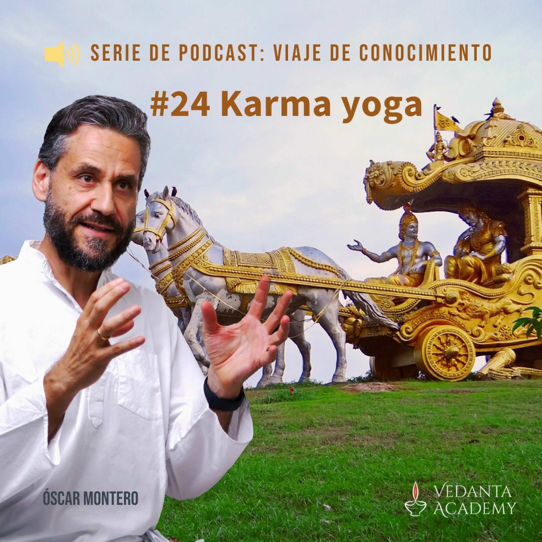 24 Karma yoga