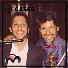 POPline.Biz Cases - Carlos e Felipe Prazeres