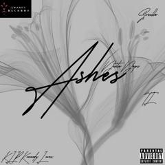 """Ashes"" Remix-Scrilla,TL, K.L.P Kennedy Lucas FT Dexta Daps"