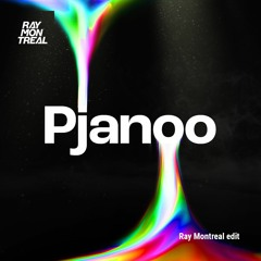 Eric Prydz - Pjanoo (Ray Montreal Edit)