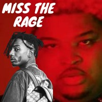 Playboi Carti - Miss The Rage(ft.Mario Judah)[I CREATED THIS :)]