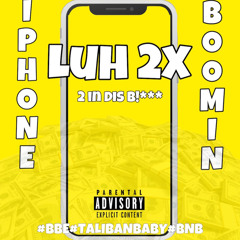Iphone Boomin'
