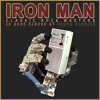 Iron Man (as made famous by Black Sabbath)