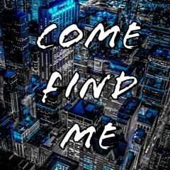 "Jame$TooCold x Sada Baby 2021 type beat |""Come Find Me""| Dark West Coast type beat"