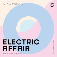 Electric Affair mixed & compiled by ACAY   NYLO NY008X