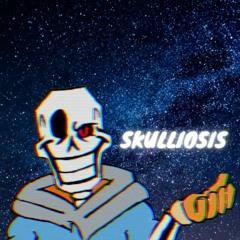 (100 FOLLOWERS!) Skulliosis (Alternative Cover)