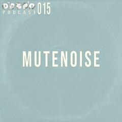 ДОБРО Podcast 015 - Mutenoise